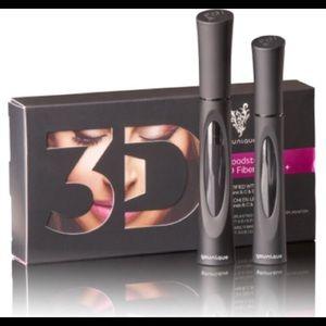 Makeup - Younique 3D Fiber Lashes